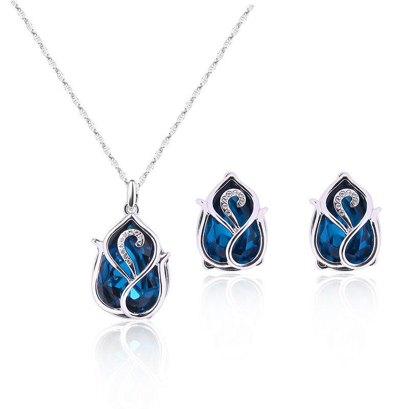 Alloy Fashion  Bridal jewelry  (61152262) NHLP1102-61152262