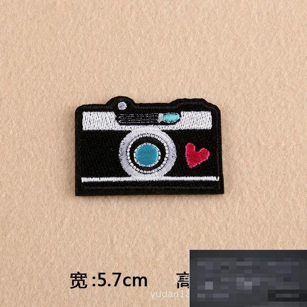 Cloth Fashion  Clothes patch  (1) NHDX0019-1
