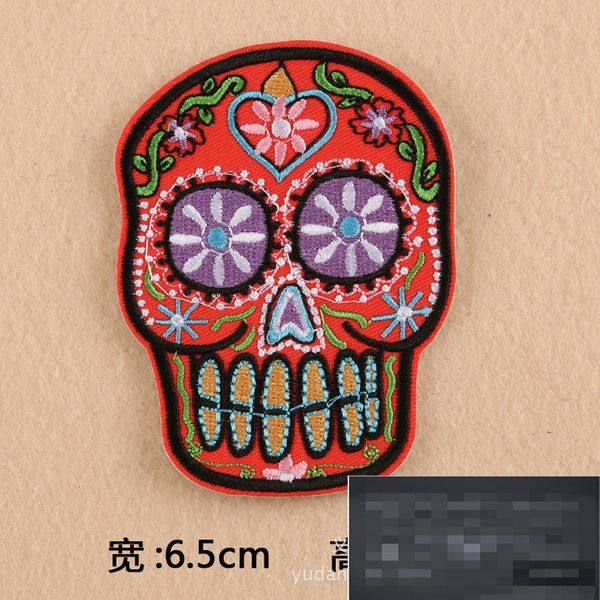 Cloth Fashion  Clothes patch  (1) NHDX0145-1