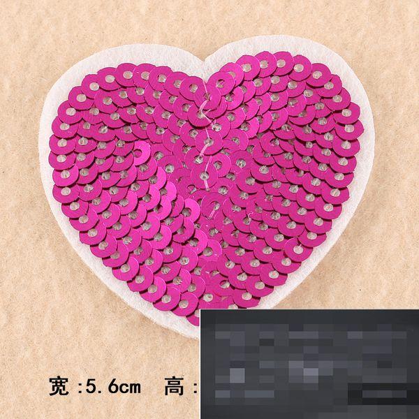 Cloth Fashion  Clothes patch  (1) NHDX0154-1