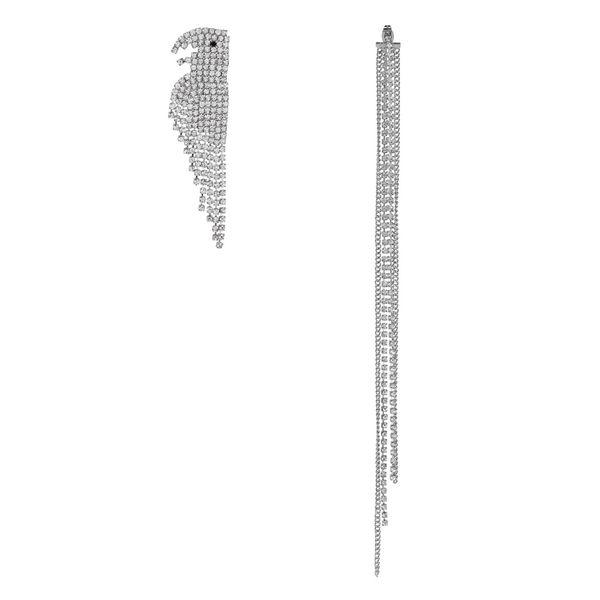 Alloy Fashion Geometric earring  (Alloy) NHWF3475-Alloy