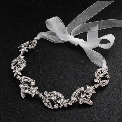 Bijoux de mariée géométriques de mode en alliage (alliage) NHHS0517-alliage's discount tags