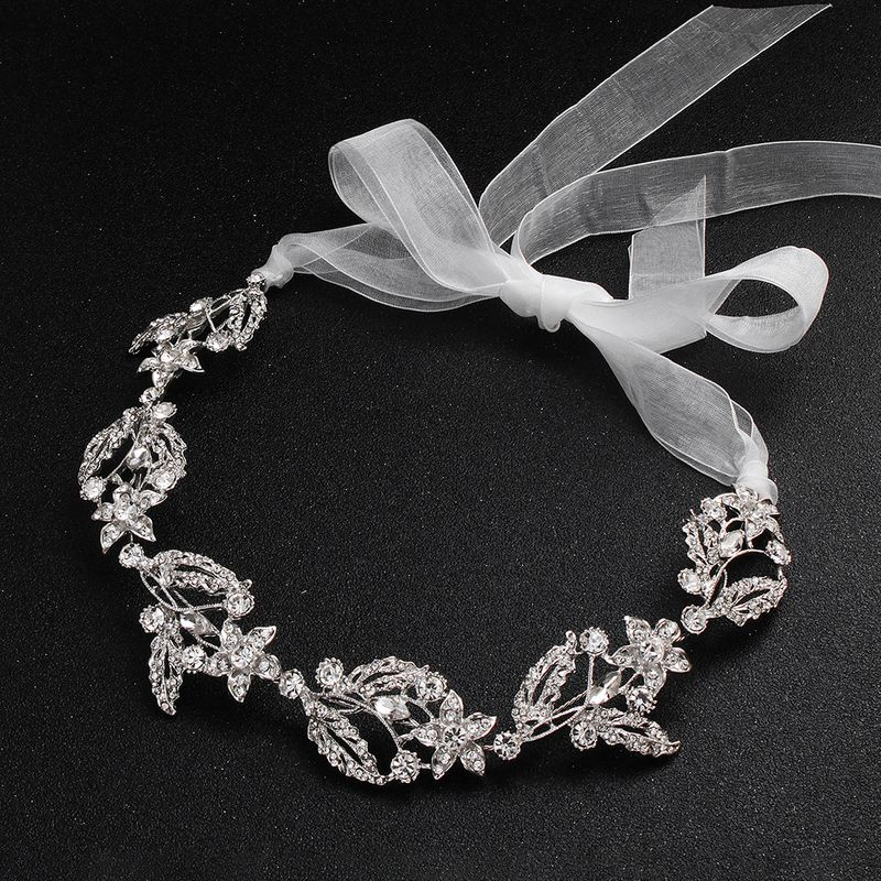 Alloy Fashion Geometric Bridal jewelry  Alloy NHHS0517Alloy