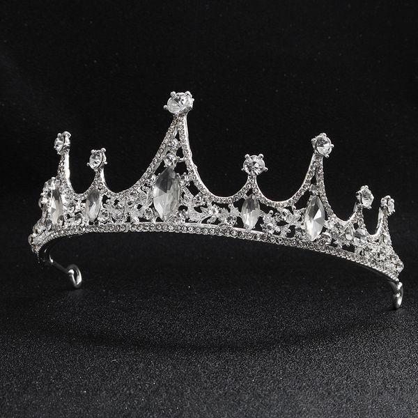 Alloy Fashion Geometric Bridal jewelry  (Alloy) NHHS0518-Alloy