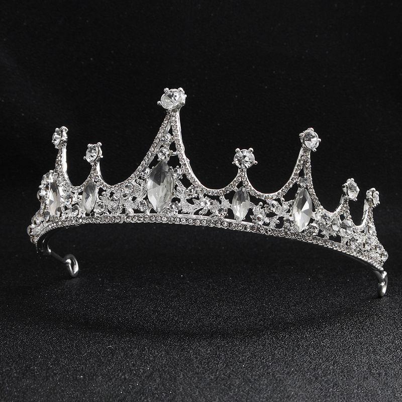 Alloy Fashion Geometric Bridal jewelry  Alloy NHHS0518Alloy