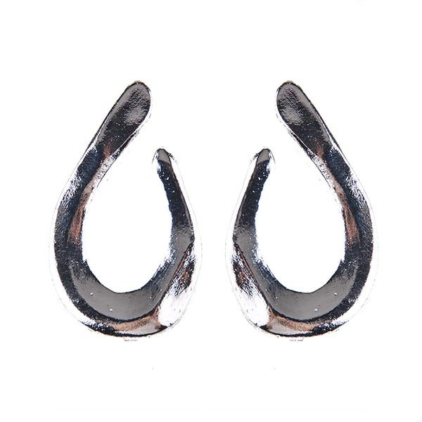 Alloy Fashion  earring  (Alloy) NHJQ10640-Alloy