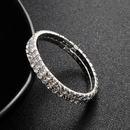 Alloy Korea Geometric Bridal jewelry  Alloy NHHS0511Alloy