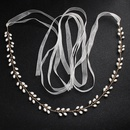 Alloy Simple  Bridal jewelry  Alloy NHHS0512Alloy