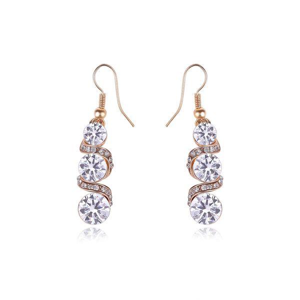Fashion OL other  earring (Alloy / 61169001) NHLP0130