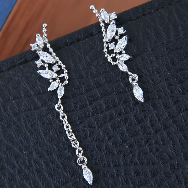 Alloy Korea earring NHNSC10429