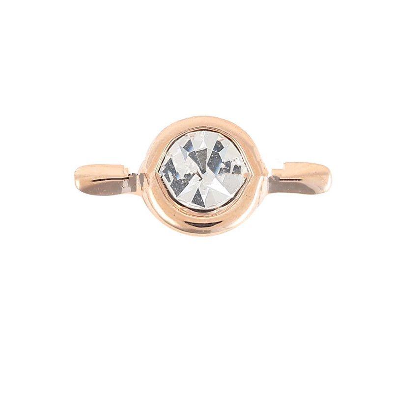 Alloy Fashion  bracelet  (Rose alloy) NHSX0048-Rose-alloy