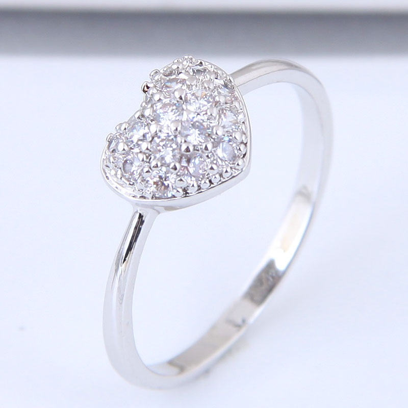 Alloy Korea Ring NHNSC12081