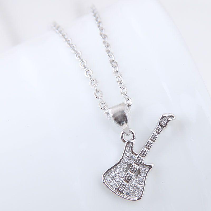 Zircon Korea necklace NHNSC12689