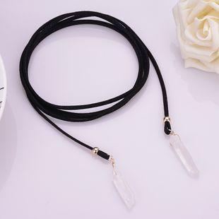 Alloy Korea Geometric Collar  (black) NHBQ1561-black's discount tags