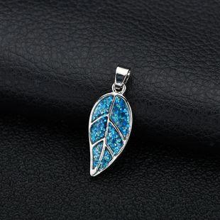 Alloy Korea Geometric necklace  (Pendant) NHBQ1720-Pendant's discount tags