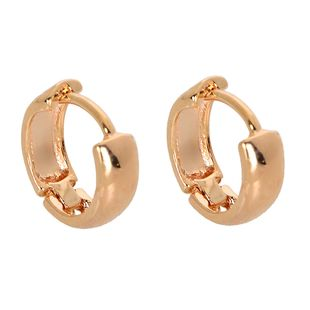 Alloy Fashion Geometric earring  (Alloy) NHBQ1762-Alloy's discount tags