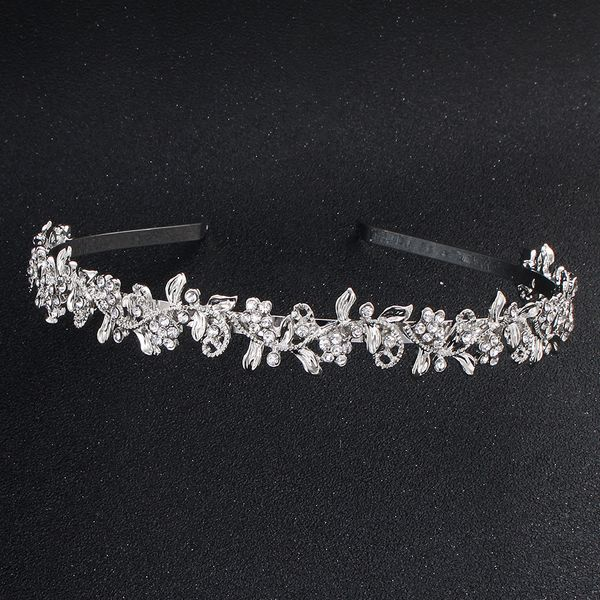 Alloy Fashion Geometric Hair accessories  (Alloy) NHHS0532-Alloy