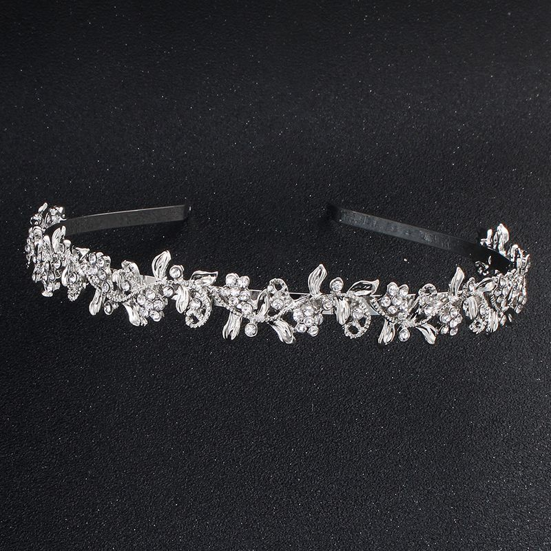 Alloy Fashion Geometric Hair accessories  Alloy NHHS0532Alloy