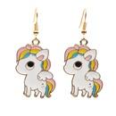 Alloy Fashion Geometric earring  earring NHYL0222earring