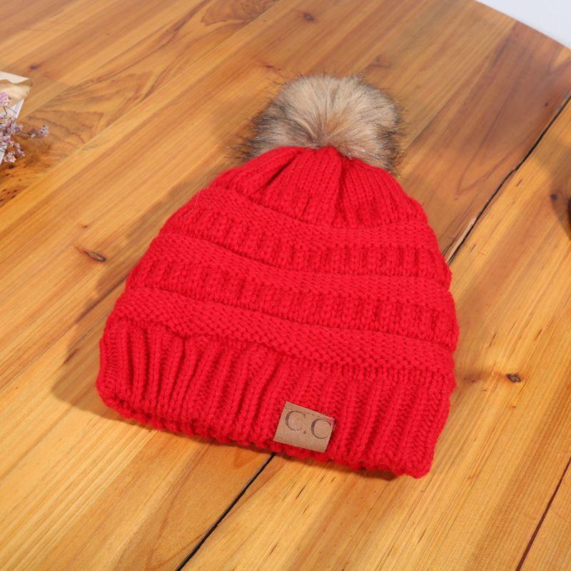 Cloth Fashion  hat  (red) NHHY4593-red