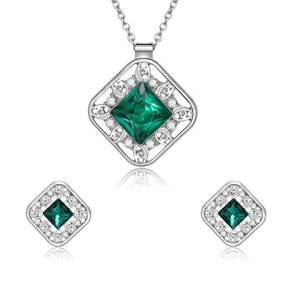 Alloy Bohemia  necklace  (61172565A) NHXS1670-61172565A