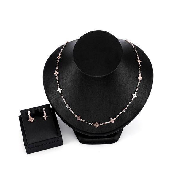 Alloy Bohemia  necklace  (61172497 alloy) NHXS1673-61172497-alloy