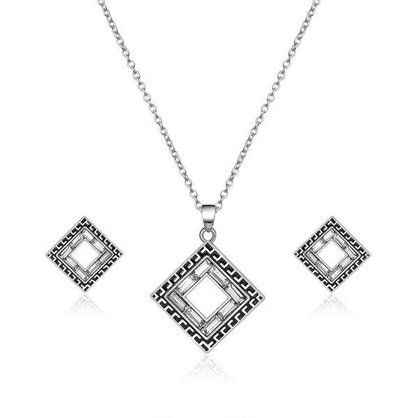 Alloy Bohemia  necklace  (61172538) NHXS1681-61172538