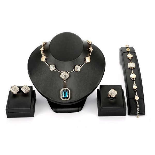 Alloy Bohemia  necklace  (61174425) NHXS1737-61174425