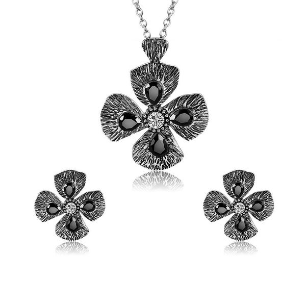 Alloy Bohemia  necklace  (61172544) NHXS1745-61172544