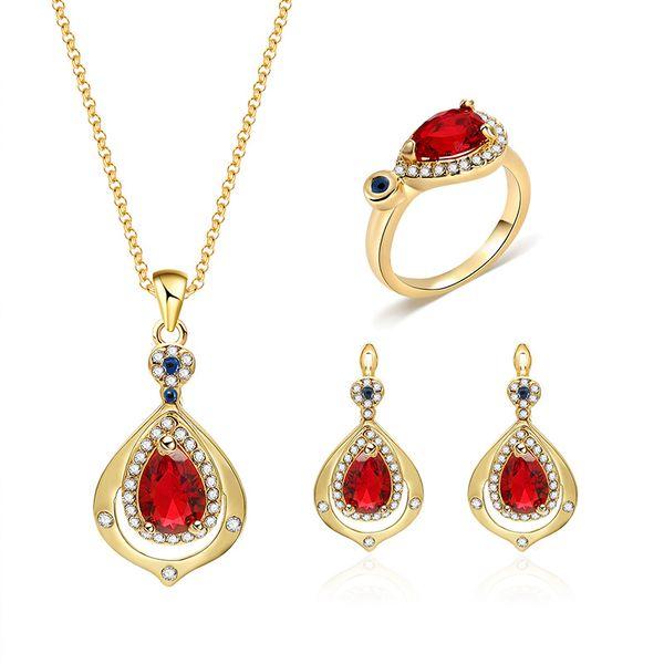 Alloy Bohemia  necklace  (61173191) NHXS1761-61173191