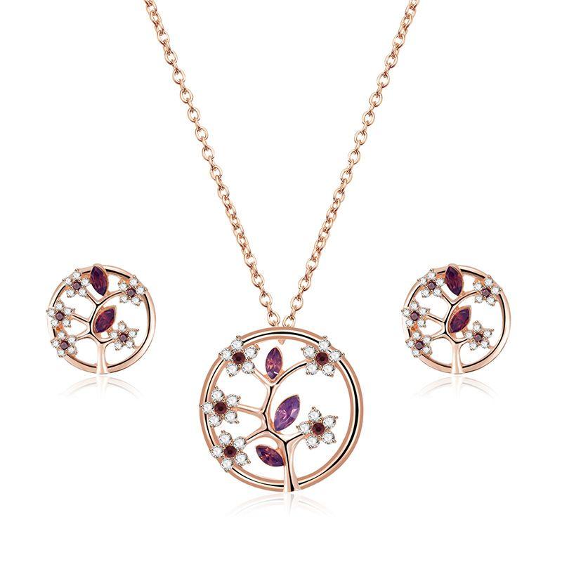 Alloy Vintage  necklace  (61172563B) NHXS1762-61172563B