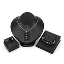 Alloy Simple  necklace  61173207 NHXS170861173207