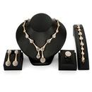 Alloy Bohemia  necklace  61174412 NHXS170961174412