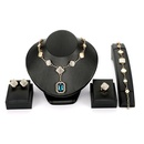 Alloy Bohemia  necklace  61174425 NHXS173761174425