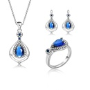 Alloy Bohemia  necklace  61173191 NHXS176161173191