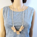 Alloy Bohemia  necklace  Style one NHOM0830Styleone