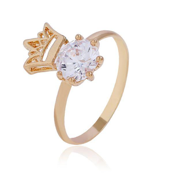 Alloy Korea Animal Ring  (KC alloy white) NHKQ1900-KC-alloy-white
