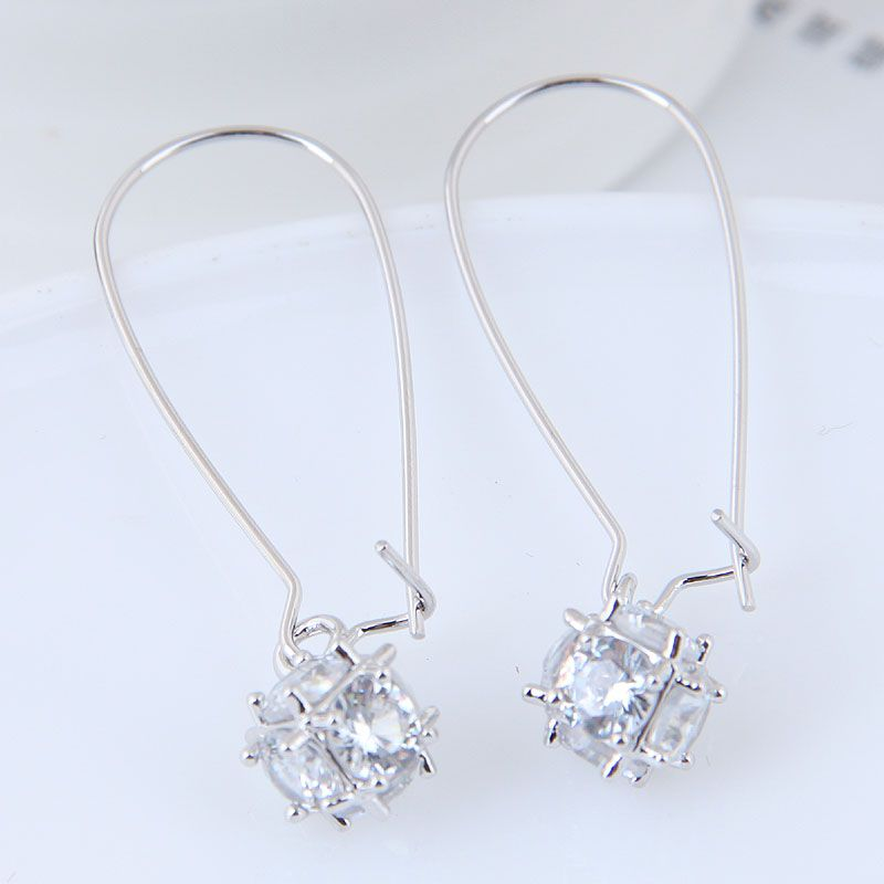 Alloy Korea earring NHNSC13231