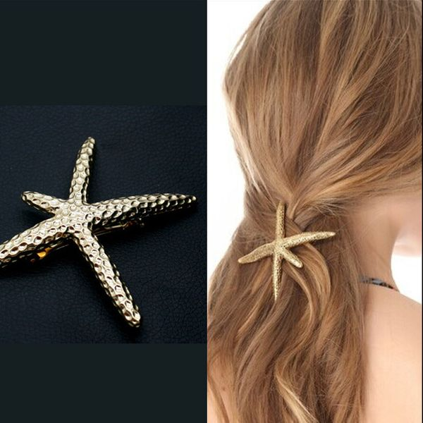 Alloy Fashion Geometric Hair accessories  (Main color) NHHN0042-Main-color