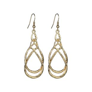 Alloy Fashion Geometric earring  (Alloy) NHBQ1819-Alloy's discount tags