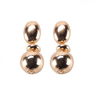 Alloy Fashion Geometric earring  (Alloy) NHJQ10725-Alloy's discount tags