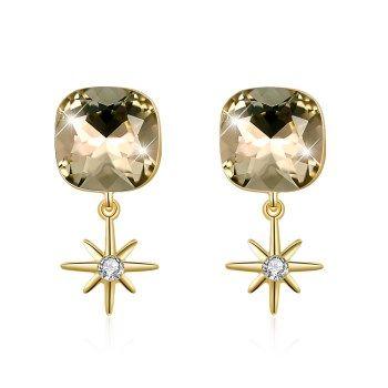 Stud Earrings NHKL13329-B