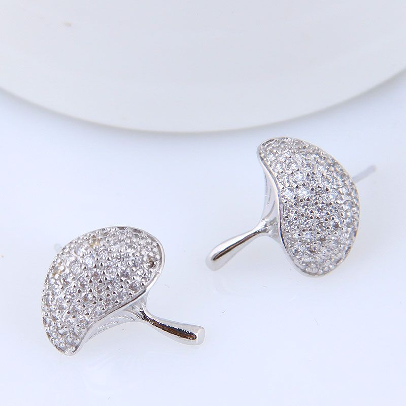 Alloy Korea earring NHNSC12737