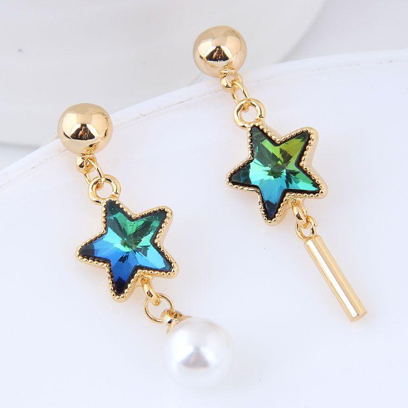 Alloy Korea earring NHNSC12740
