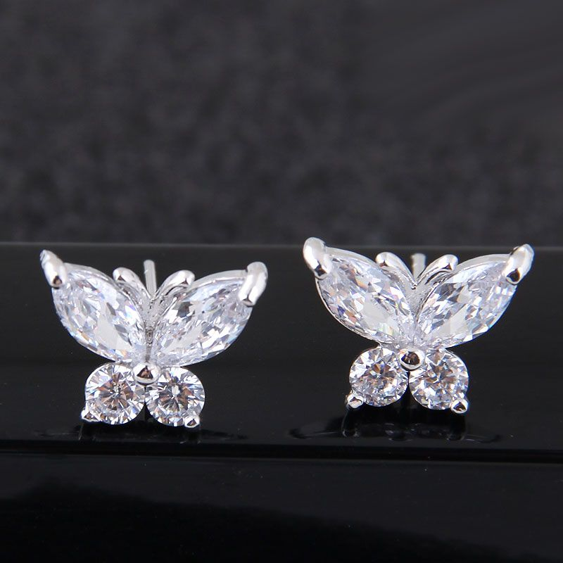 Alloy Korea earring NHNSC12754