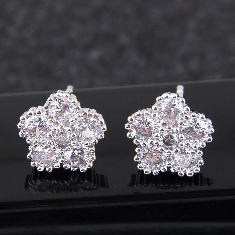 Alloy Korea earring NHNSC12755