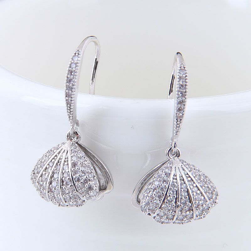Alloy Korea earring NHNSC12793