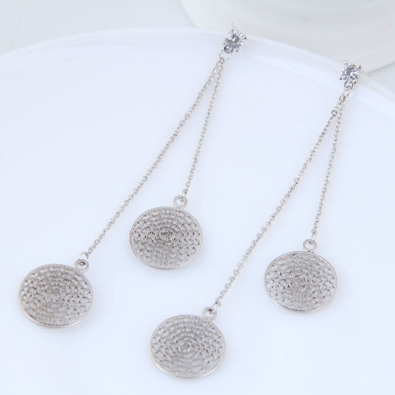 Alloy Korea earring NHNSC12799