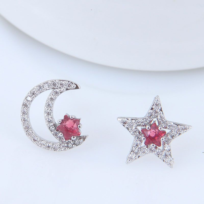 Alloy Korea earring NHNSC12820