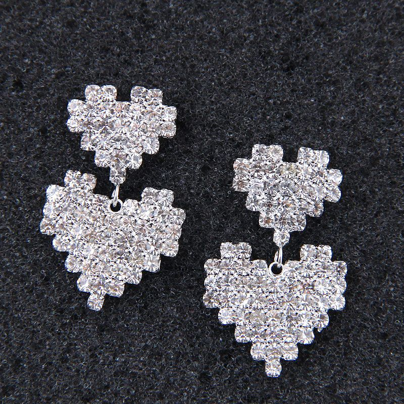 Alloy Korea earring NHNSC12822